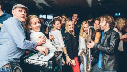 DJ huren voor privé feest