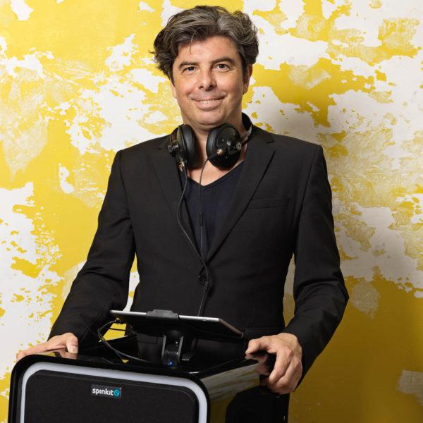 Spinkit DJ Maikel Thijssen 2018